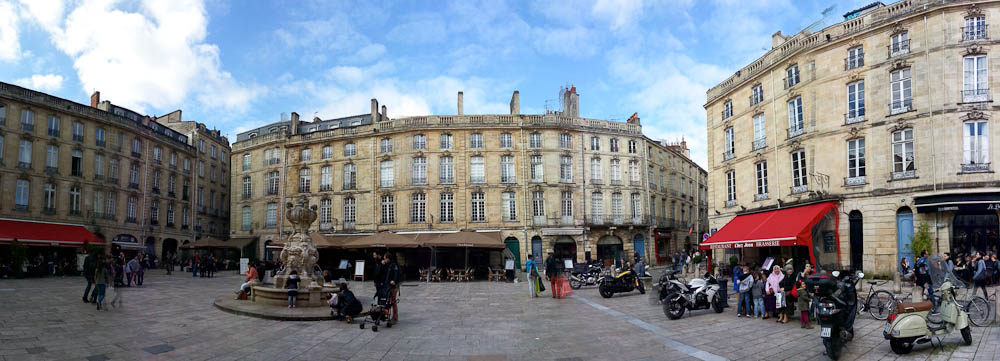 Bordeaux Plaza